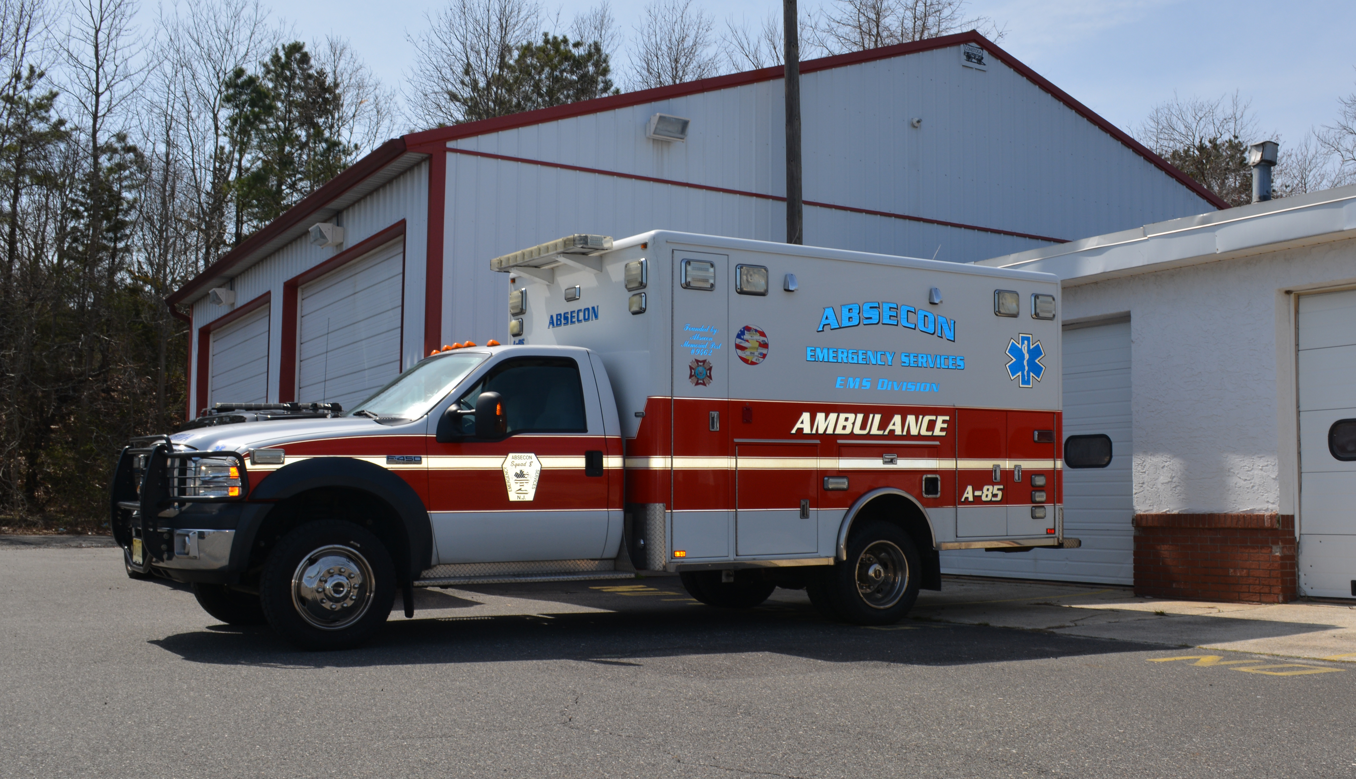 Absecon Emergency Services