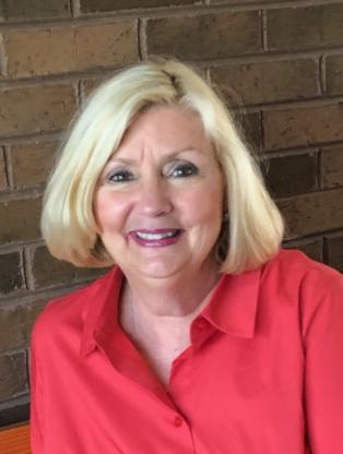 Mayor Kimberly Horton